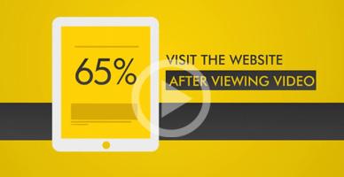 infographic animation service