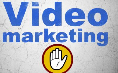 Ces erreurs de marketing vidéo pourraient ruiner votre entreprise