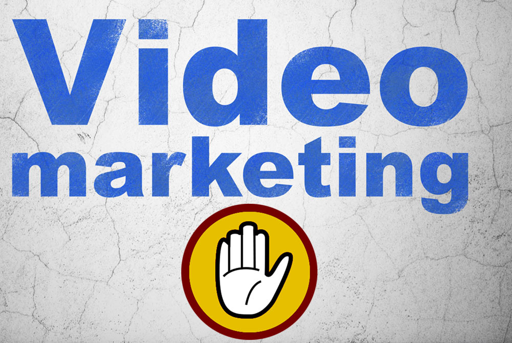 These Video Marketing Mistakes Might Be Ruining Your Business